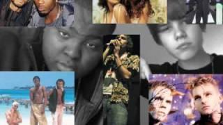 Eenie Meenie Remix-Justin Bieber Feat DMX, Baha Men, Erasure, & More! FREE DOWNLOAD LINK