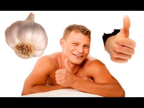 Какие орехи для потенции у мужчин