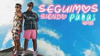 Seguimos Siendo Panas (Remix) - Tito El Bambino feat. Tito El Bambino (Video)