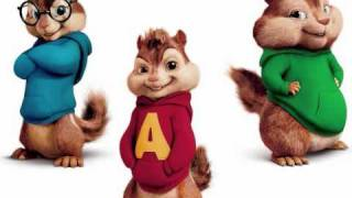 The Chipmunks - Transformer ! (chris brown)