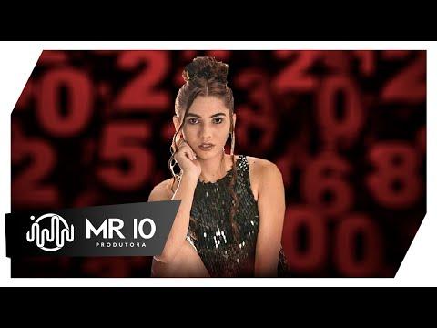 MC Kajully - 9 Digitos ( Mano DJ )