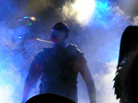 Dark Funeral@Kings Of Black Metal 2012 Mp3