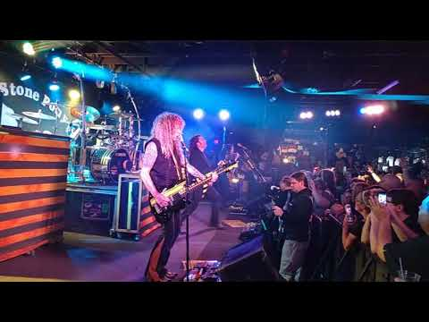 Stryper Performs Yahweh 5-9-18 Stone Pony Asbury Park, NJ Mp3