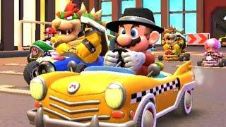 Mario Kart Tour - 150cc Mario Cup Grand Prix