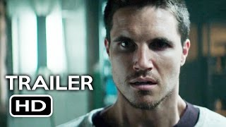 ARQ Official Trailer 1 2016 Robbie Amell Rachael Taylor SciFi Thriller Movie HD