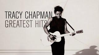 Tracy Chapman 'Greatest Hits' TV ad