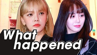 What Happened to AOA - Jimin The Bully