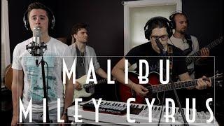 Miley Cyrus - Malibu(Cover by Devon Eddy)