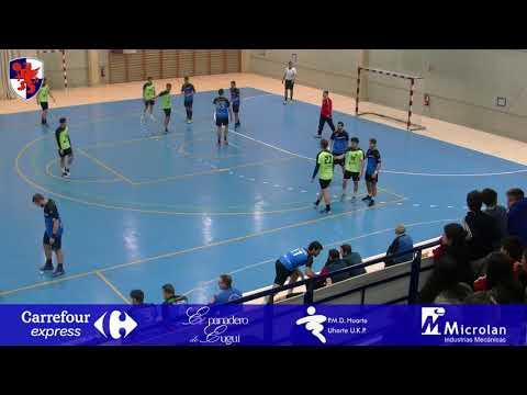 J.13 Huarte 23 - Dominicos 23