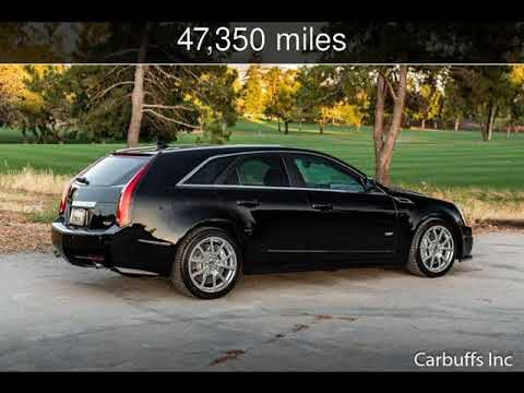 Video of '14 CTS - QK5V