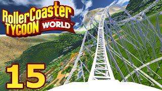 Streaming RollerCoaster Tycoon World Beta Most Popular Videos - Minecraft rollercoaster spielen