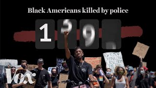 A brief history of police impunity in Black deaths thumbnail