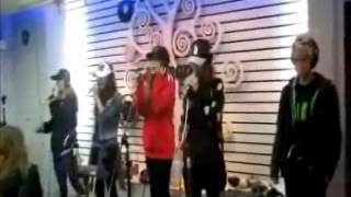 110428 f(x) Pinocchio (Live Vocals Only)