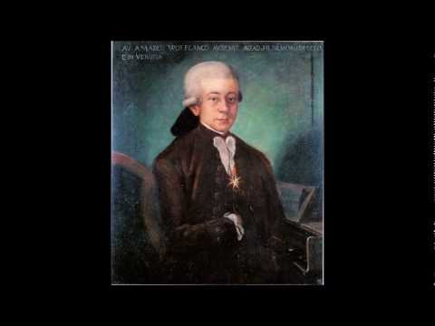 Requiem Mass in D minor, K. 626 (1791) (Song) by Wolfgang Amadeus Mozart