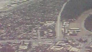 preview picture of video 'Flying over Baghdad, Iraq'