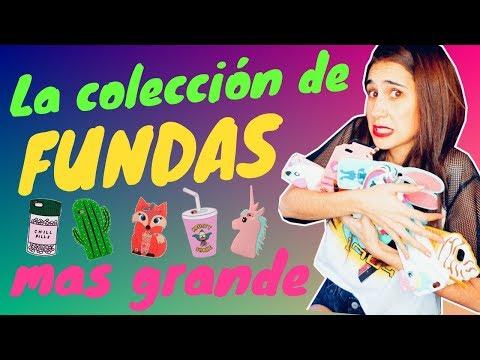 COLECCIÓN DE FUNDAS PARA IPHONE | Fashion Diaries