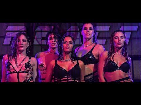 The Pussycat Dolls - REACT - Choreography by Jojo Gomez