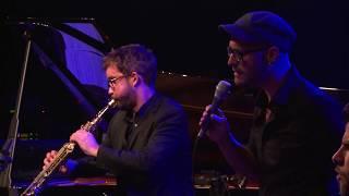 JazzBaltica: Wollny – Parisien –Peirani – Schaerer
