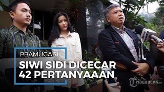 Pramugari Siwi Sidi Penuhi Panggilan Polisi, Bantah Jadi Wanita Simpanan Petinggi Garuda Indonesia