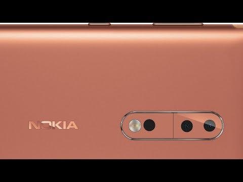 Nuovo concept di Nokia 9, il top gamma con dual camera
