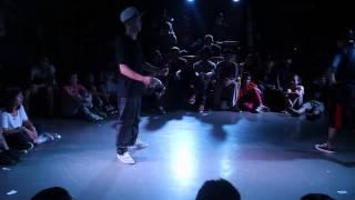 Break The Rule Vol 1 - Đức Anh Pop vs Cypress