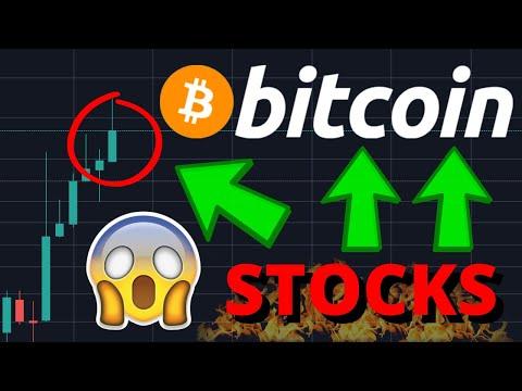 Blockchain bitcoin piniginė