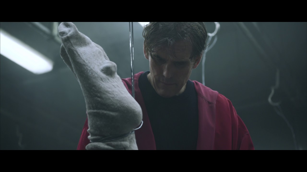 >The House That Jack Built - Official Trailer 2018