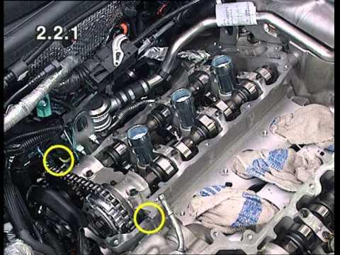 Opel Z28NET/NEL Engine repair