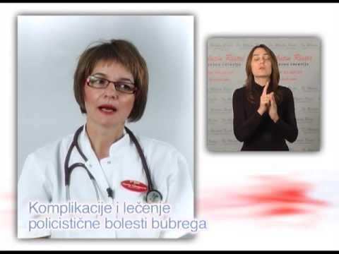 Reakcijski proizvodi od hipertenzije