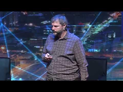 Nick Szabo - Israel Bitcoin Summit
