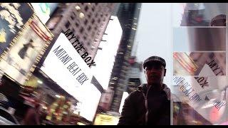 Découvrez le clip vidéo 100% vocal du Human Beatbox produit à new York
