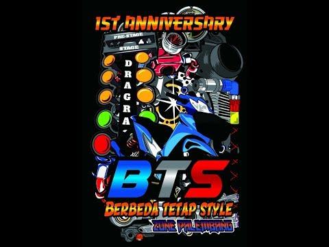 Cara Buat Logo Club Motor !!!