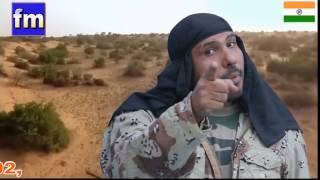 INDIAN ARMY SARGICAL STRIKE SONG// पाकिस्तान को चेतावनी //देशभक्ति गीत// SINGER- FOJI KARAMBIR