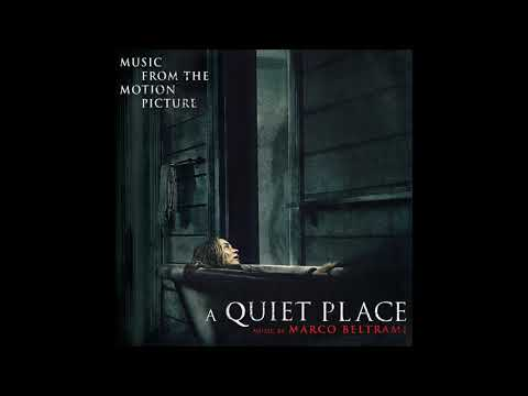 """Marco Beltrami - """"It Hears You"""" (A Quiet Place OST)"""