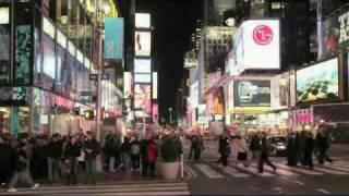 Anna Ternheim - New York New York