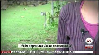 Testimonios de las mamás de los niños y niñas víctimas del Colegio Tlatelli en Tepoztlán