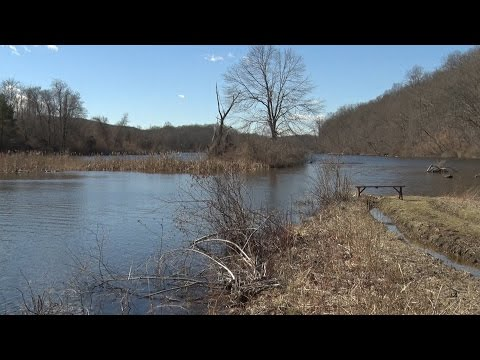 NJTV: Working to Preserve Open Space to Protect Drinking Water