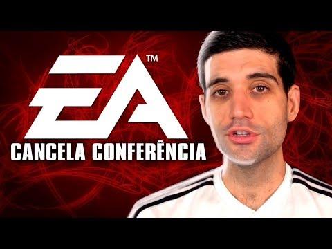 EA CANCELA conferência na E3 e battle royale de Battlefield V completamente VAZADO