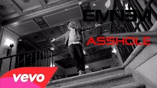 Eminem - Asshole (Music Video) (Explicit) ft Skylar Grey HD