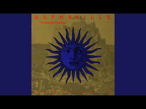 She Fades Away Lyrics – Alphaville