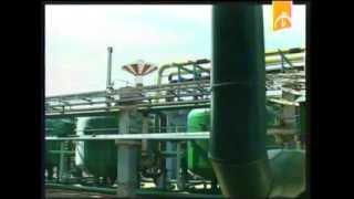 preview picture of video 'Cuba: Nueva Planta de tratamiento de agua en la Termoeléctrica del Este'