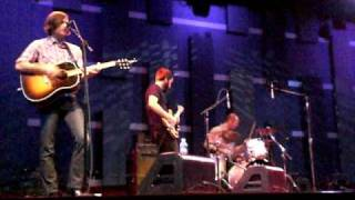 Death Cab for Cutie - Little Bribes (Live)