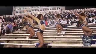 Jackson State University - Toccata & Funk 2016