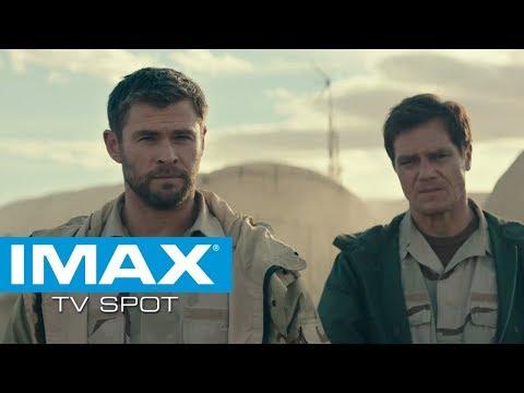 12 Strong (TV Spot IMAX)