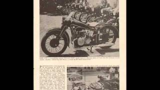 Vintage BMW Ads