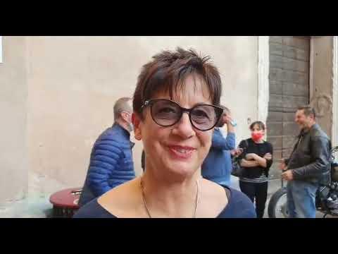 Daniela Colombo è il primo sindaco donna di Nerviano