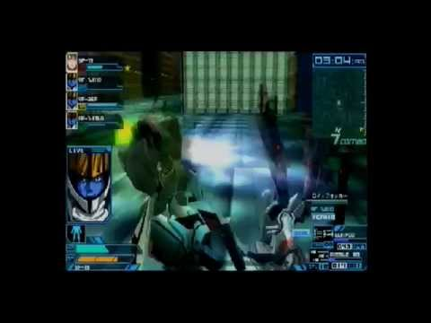 macross ultimate frontier psp save