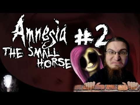 Amnesia / The Small Horse - The Escape / XmatuliX