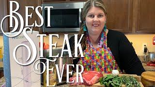 Best Steak You