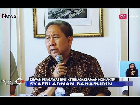 Alami Pelecehan Seksual, RA Laporkan Penjabat Nonaktif BPJS ke Polisi - iNews Siang 04/01